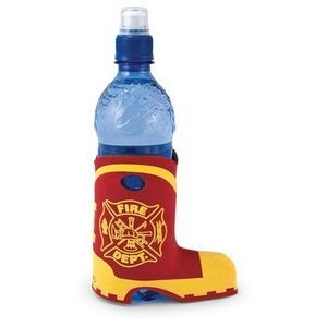 Eco Scuba Boot Coolie Bottle Insulator (1 Color)